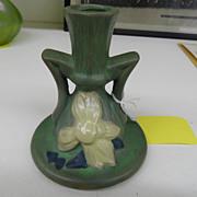 Roseville Clematis Candleholder