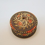 Small Decorated and Painted Box