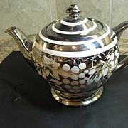 """Vintage tea pot signed """"Sadler"""" """"Made in England"""""""