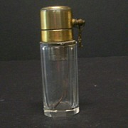 Perfume Atomizer Made in France