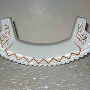 German Porcelain Item ??? With DRGM Number