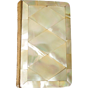 Garden of the Soul, Mother of Pearl, Catholic Devotional