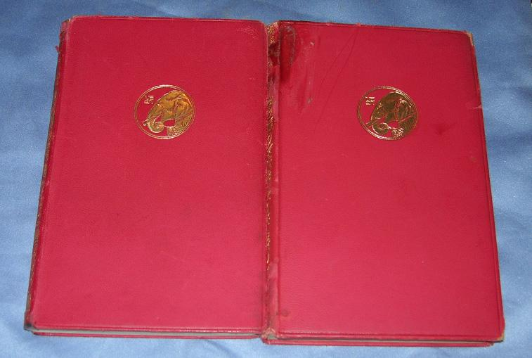 Captains Courageous and Stalky & Co, Two Novels by Rudyard Kipling