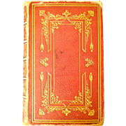 The Poetical Works of Sir Walter Scott, Victorian