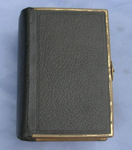 Church of England Prayerbook, Victorian