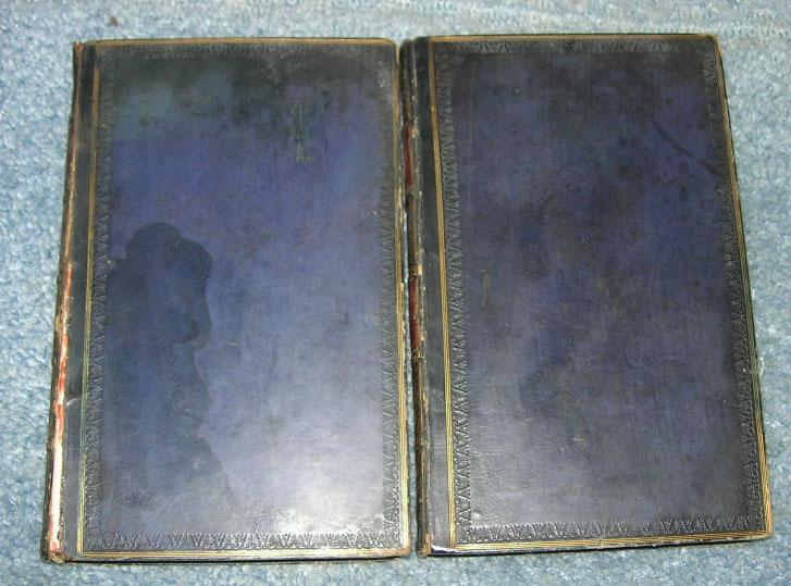 Lives of the Poets, Samuel Johnson, 2 Vol, 1821