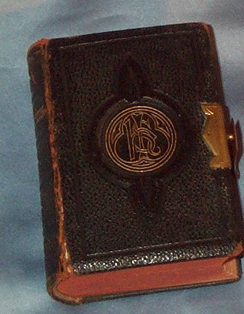 Church of England Prayerbook, Victorian