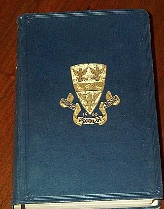Dombey And Son, by Charles Dickens, 1924 ed.