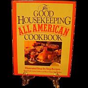 1987 Good Housekeeping All-American Illustrated Cookbook