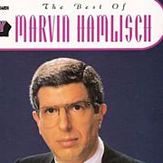 Marvin Hamlisch Music Book for Piano, Electronic Keyboard, Organ 1981