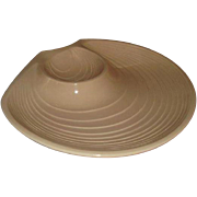 Clam Shell Chip and Dip Sectional Server Japan