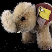 Steiff Tiniest Brother Baby Elephant All ID