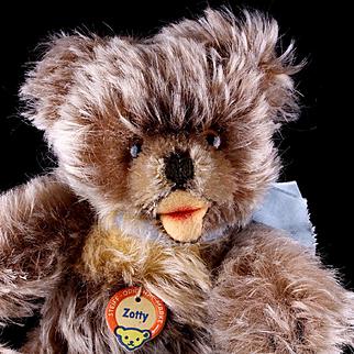 Steiff Earliest Model Baby 5xJointed Zotty Teddy Bear ID FANTASTIC EVERYTHING