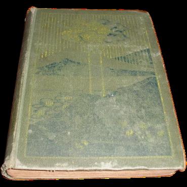A Study in Scarlet the first Sherlock Holmes mystery by Sir Arthur Conan Doyle