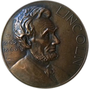 seventy fifth anniversary crane co r t crane  lincoln essay medal awarded to e e elder of hebron nebraska