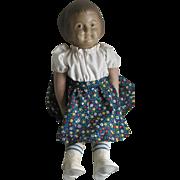 Vintage Martha Chase Doll