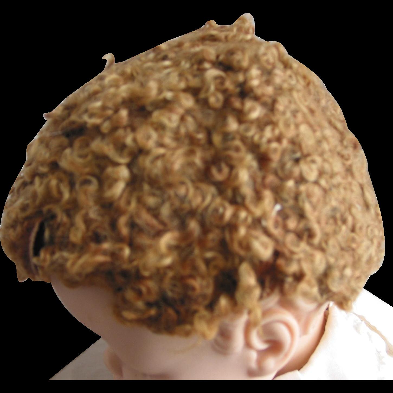 Skin Doll Wig 84