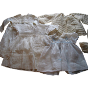 Old Doll-Baby Clothes