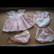 Tiny Tears Doll Clothes