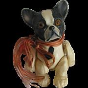 Toy German Celluloid Dog