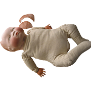 Body for Bisque Head Baby Doll
