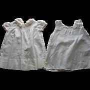 Older Baby - Doll Dress