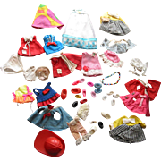 Smaller Tutti Size Doll Clothes