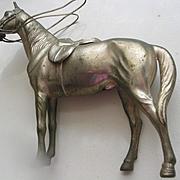 Occupied Japan Horse Figure