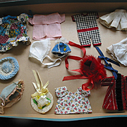 Smaller Older Doll Clothes