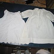 Doll - Baby Dress & Slip
