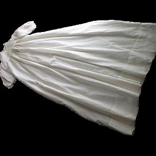 Baby - Doll Long Christening Dress