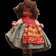Judy Ann Story Book Doll