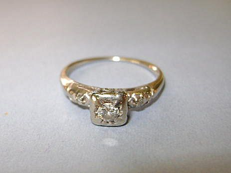 Wedding Rings Sacramento