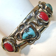 VINTAGE Indian Style Bracelet Beautiful
