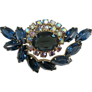 VINTAGE DeLizza & Elster Jewelry Company  The Julianne Line