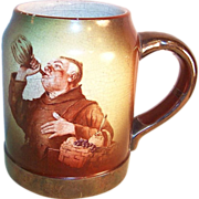 Old Monk Tankard / Mug