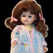 1950's Virga Walking Play-Mates Doll