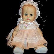 1950's Sleepy Eyes Vogue Ginnette Baby Doll