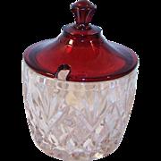 Royal Ruby Pineapple Marmalade