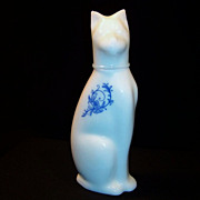 "1971 Avon Collectible ""Ming"" Cat"
