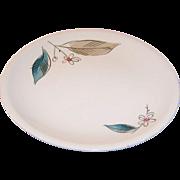 "1950's Paden City Biscayne  6 3/8"" Bread / Dessert Plate"