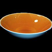 "Salem China  8 3/4"" Serving Bowl"