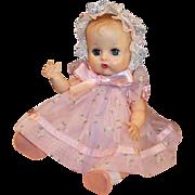 1950's Vintage Vogue Baby Doll Ginnette