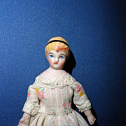Doll House Doll  Little Girl
