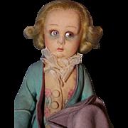 Lenci Mozart Doll