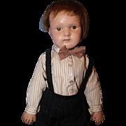 Schoenhut Dolly Face Boy