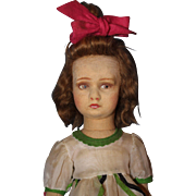 Lenci Girl Doll