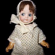 Gebruder Heubach Googly Doll