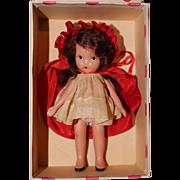 Red Riding Hood Nancy Ann Storybook doll 116