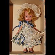 Nancy Ann Storybook 118 Little Miss Muffet